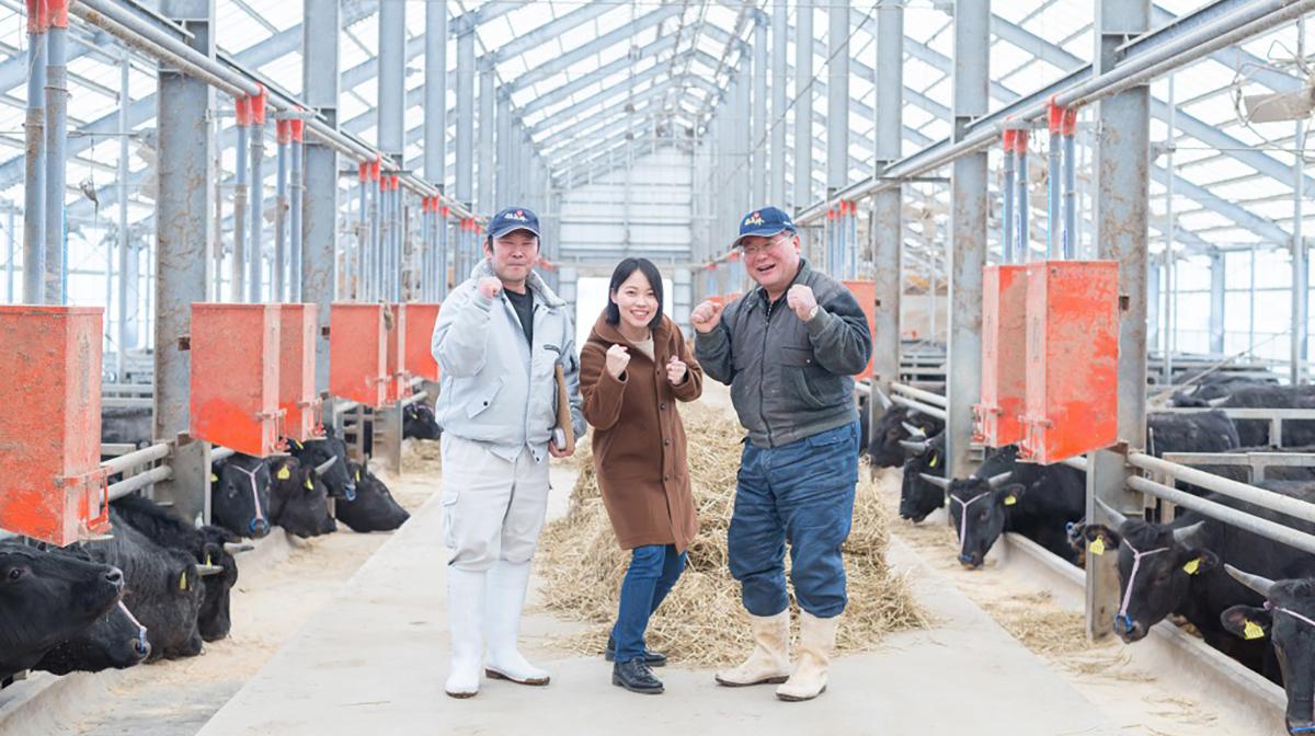 福島県産の牛肉が安全なのに売れないのはなぜ?風評被害を受け続けた肉牛農家の7年間とこれから