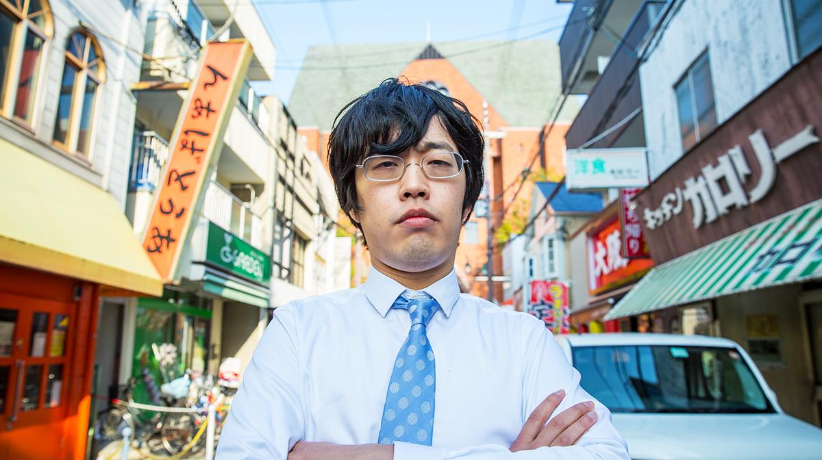 大阪のユニバといえば、近大やろ!?ゆにばーす川瀬名人の「近大 vs USJ」勝手に5番勝負!