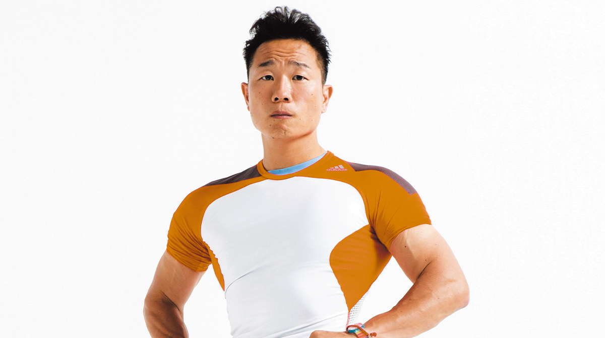 筋肉は裏切らない! NHK『みんなで筋肉体操』の筋トレ指導者・谷本道哉に直撃インタビュー