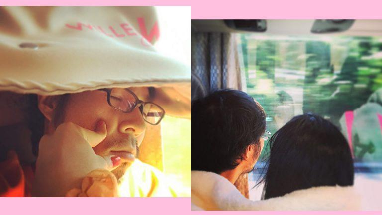 高速バスの昼行便で8時間の妄想デート!+500円で彼女を隣に座らせる方法