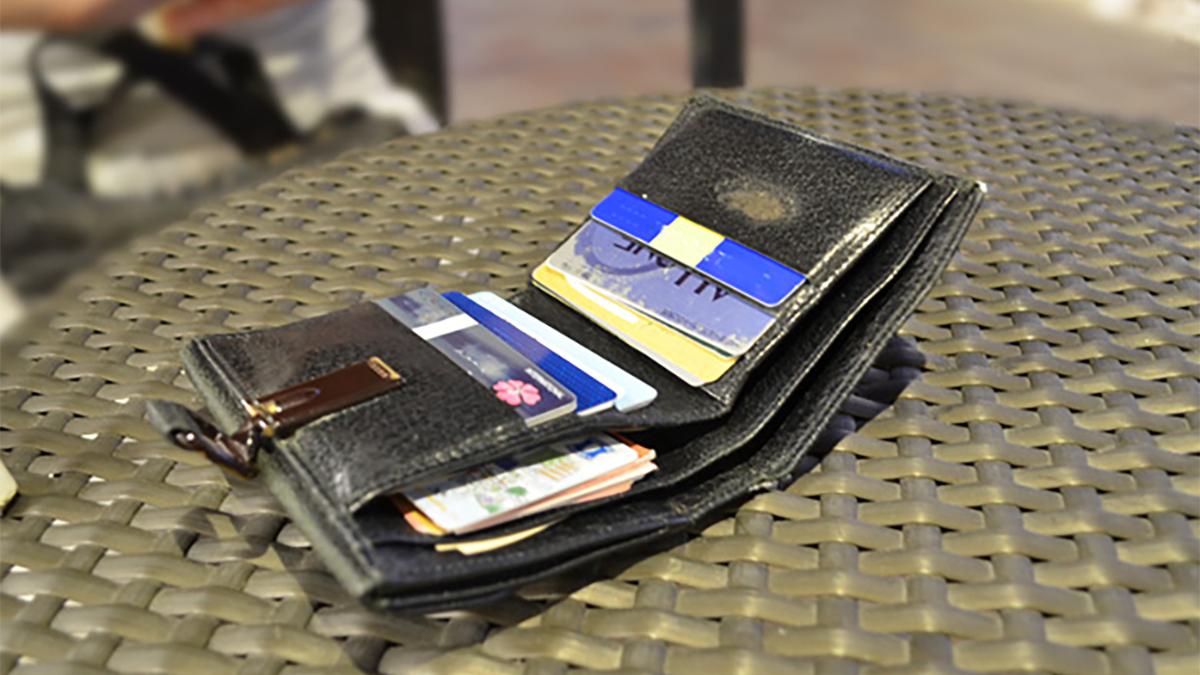 財布のカード日本代表を選抜せよ!ポイントカードJAPAN