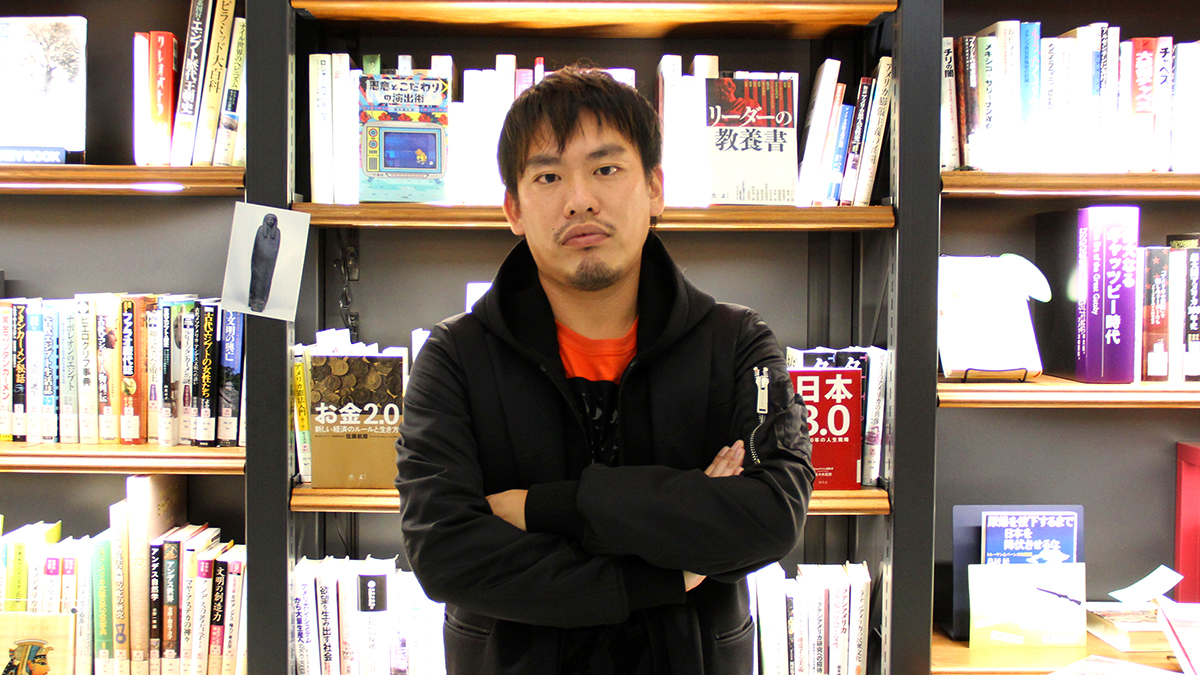 天才編集者・箕輪厚介氏の「就活」論とは?「就活2.0 これからの働き方」レポート