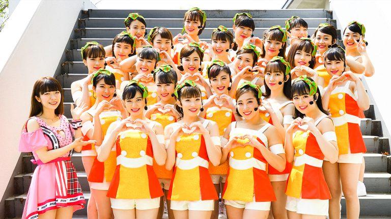ハロプロヲタク号泣!つんく♂プロデュースの近大入学式にぱいぱいでか美が潜入【KINDAI GIRLS】