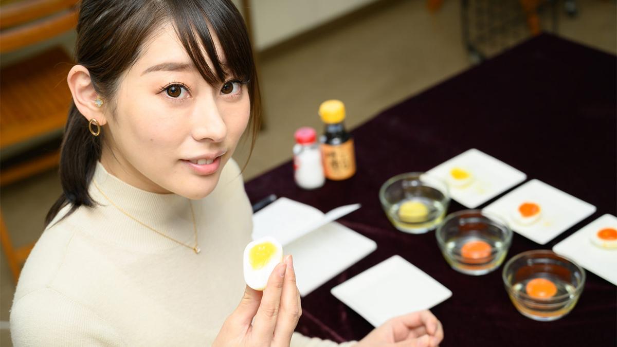 料理研究家・河瀬璃菜さんが聞いた! いろんな専用卵の仕掛け人「小林ゴールドエッグ」の凄さ