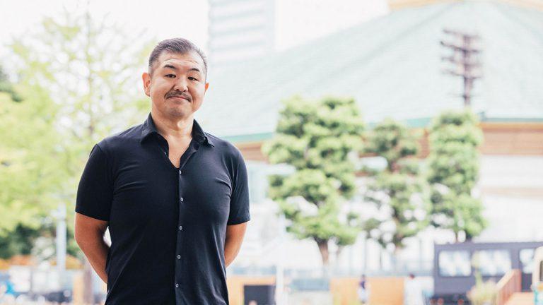 近大OBの元大相撲力士が語る、近畿大学相撲部の強さの秘訣とは