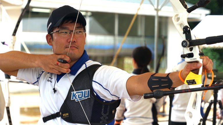 メダリストに学ぶ「心を乱さない」生き方!アーチェリー古川高晴選手のメンタルコントロール法
